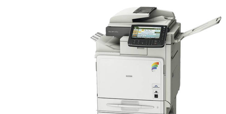 RICOH MPC<br/>             2550 copiersnortheast.co.uk new and used second hand reconditioned printer copier scanners