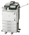 Ricoh MPC 300 copiersnortheast.co.uk