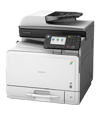 Ricoh MPC 305SPF copiersnortheast.co.uk